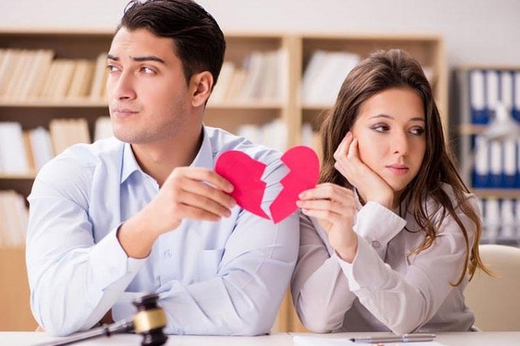 احکام طلاق توافقی