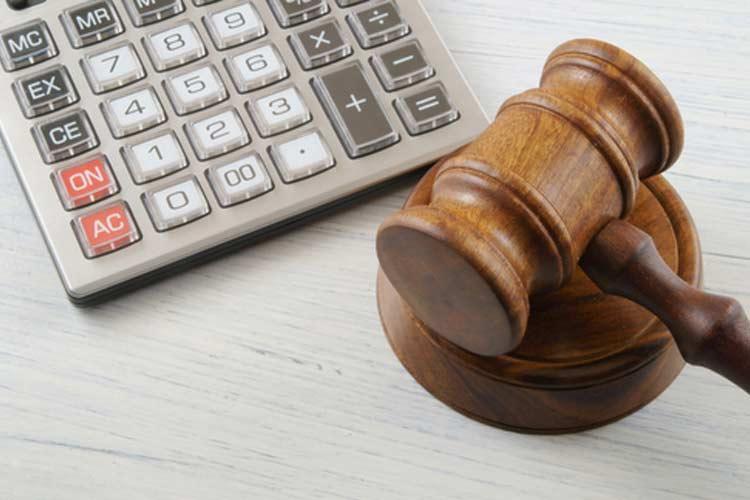 ماموریت وکیل دعاوی مالیاتی