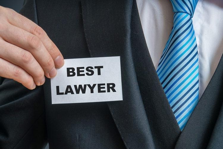 ویژگی بهترین وکیل