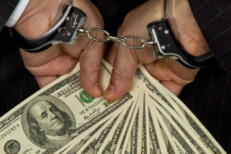 مجازات جرم کلاهبرداری