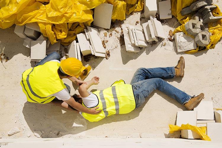 مجازات بیمه نکردن کارگر
