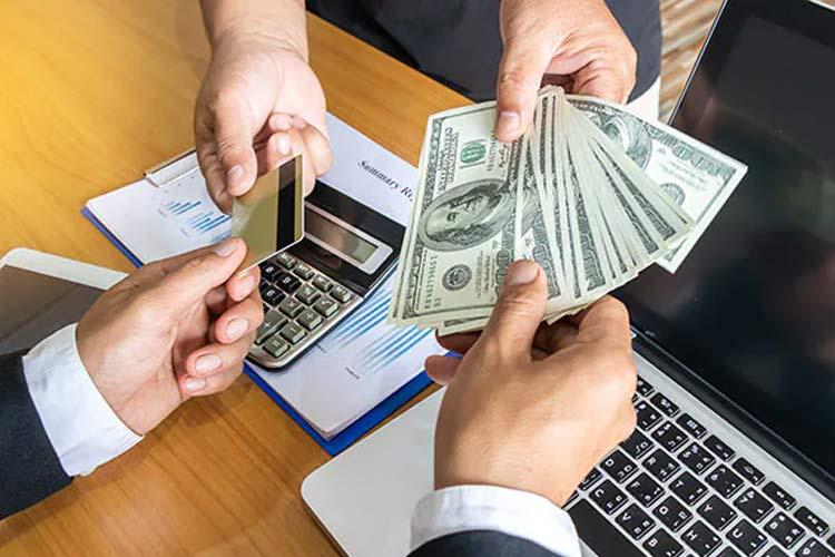 مالیات بر ارث سپرده بانکی