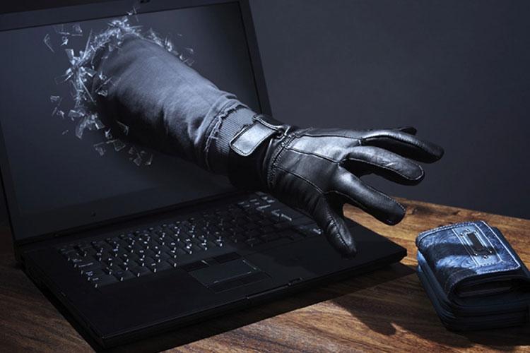 پیشگیری از کلاهبرداری اینترنتی